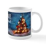 Christmas All Year Photo Mug Mugs