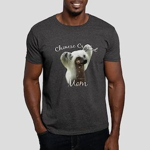 Crested Mom2 Dark T-Shirt