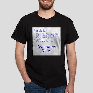dyslexicsrule T-Shirt