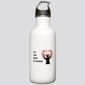 MAID OF HONOR Stainless Water Bottle 1.0L