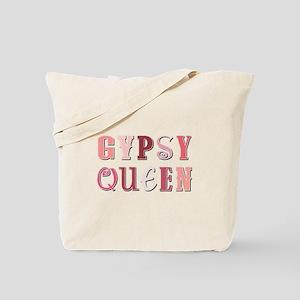 GYPSY QUEEN Tote Bag