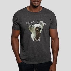 Crested Dad2 Dark T-Shirt