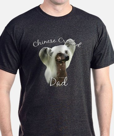Crested Dad2 T-Shirt