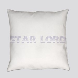 Star Lord - USA Flag Design Everyday Pillow