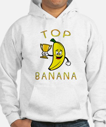Cute Bananas Jumper Hoody