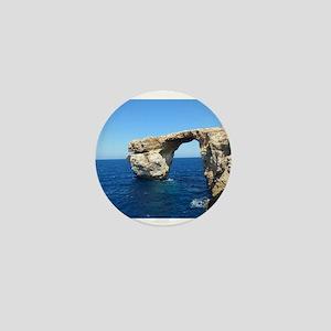 Azure Window Mini Button