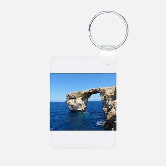 Azure Window Keychains
