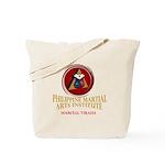Philippine Martial Arts Tote Bag