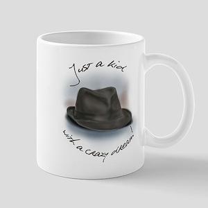 Hat For Leonard Crazy Dream Mugs