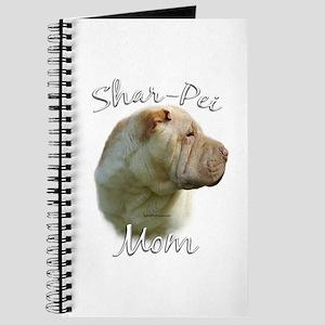 Shar Pei Mom2 Journal