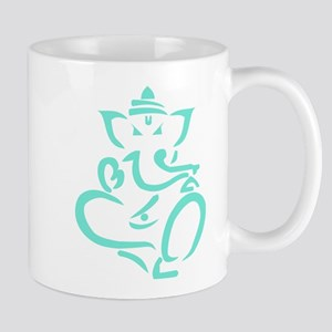 Ganapati Gganesh God Success Mugs
