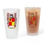Pagnin Drinking Glass