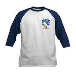 Pagnel Kids Baseball Jersey