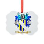 Pagnel Picture Ornament