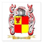 Pagnam Square Car Magnet 3