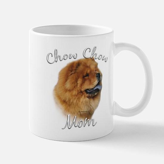 Chow Mom2 Mug