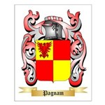 Pagnam Small Poster