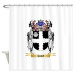 Paget Shower Curtain