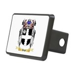 Paget Rectangular Hitch Cover