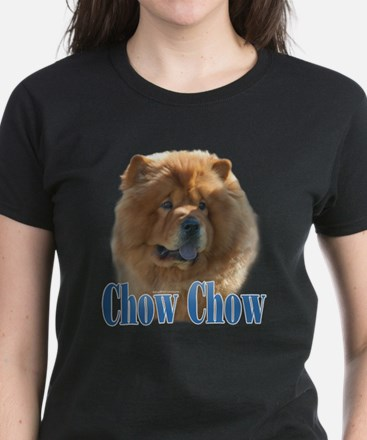 ChowName Women's Dark T-Shirt