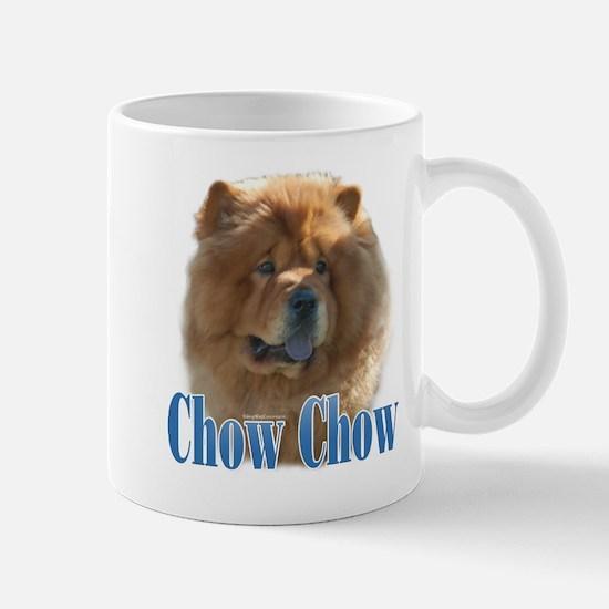ChowName Mug