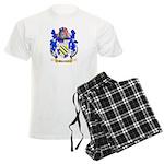 Paganuzzi Men's Light Pajamas