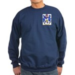 Paganucci Sweatshirt (dark)