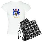 Paganucci Women's Light Pajamas