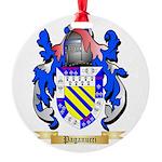 Paganucci Round Ornament