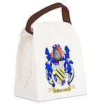 Paganucci Canvas Lunch Bag