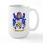 Paganucci Large Mug