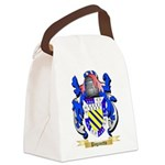 Paganetto Canvas Lunch Bag