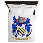 Paganetto Queen Duvet