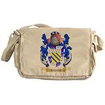 Paganetti Messenger Bag