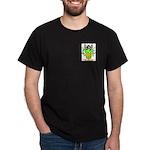 Paez Dark T-Shirt