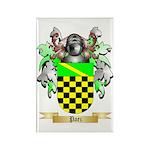 Paez Rectangle Magnet (100 pack)