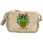 Paez Messenger Bag