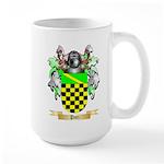 Paez Large Mug