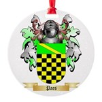 Paes Round Ornament
