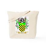 Paes Tote Bag