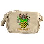 Paes Messenger Bag