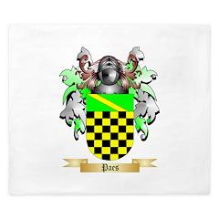 Paes King Duvet