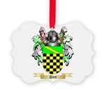 Paes Picture Ornament