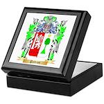 Padron Keepsake Box