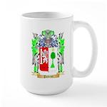 Padron Large Mug