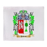 Padron Throw Blanket