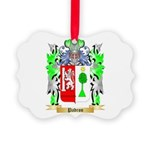 Padron Picture Ornament