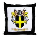 Padon Throw Pillow
