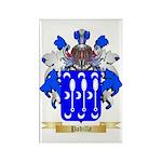 Padilla Rectangle Magnet (100 pack)