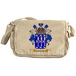Padilla Messenger Bag